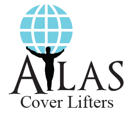 Atlas Cover Lifters logo